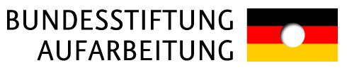 Logo Bundesstiftung zur Aufarbeitung der SED-Diktatur