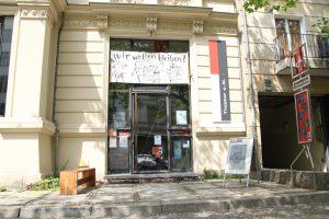 Theater o.N. Theater Zinnober freies Theaterensemble der DDR freies Puppentheater der DDR