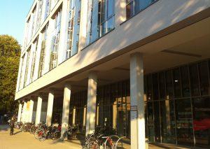 Stadt- und Landesbibliothek (c) Anna Stecher - Kooperative