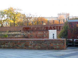 Moritzbastei (c) Marie Dewitz - KOOPERATIVE BERLIN